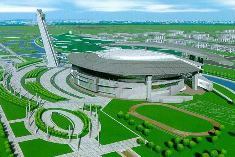 nationalstadion peking mathematik