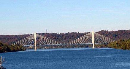 Opac Maysville Bridge