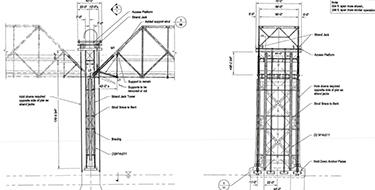 OPAC - Bay Bridge 504 ft  and 288 ft  Span Demolition